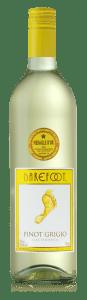 News Catering Viinit - Barefoot Pinot Grigio