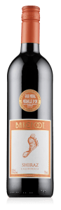 News Catering Viinit - Barefoot Shiraz
