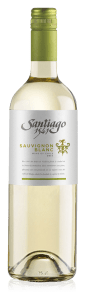 News Catering Viinit - Santiago 1541 Sauvignon Blanc