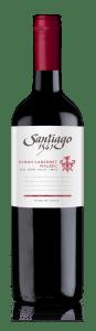 News Catering Viinit - Santiago 1541 Syrah